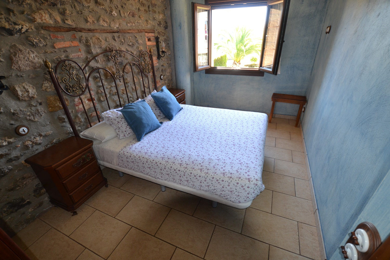 Dormitorio Cabanzo