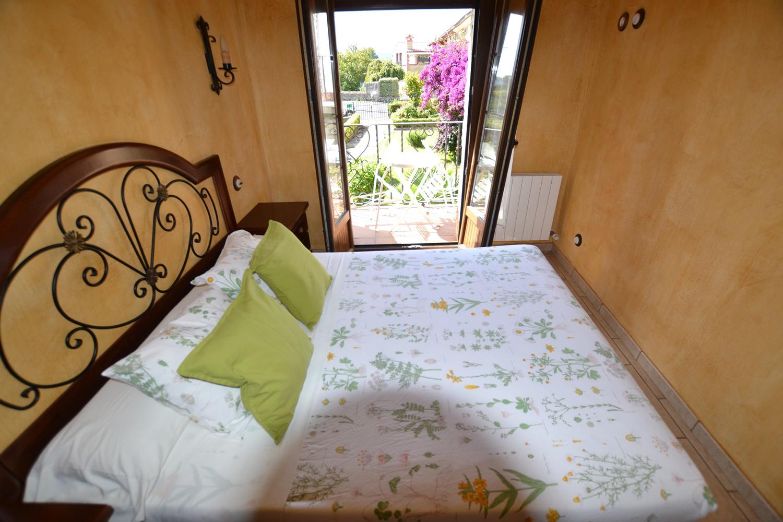 Dormitorio El Valle