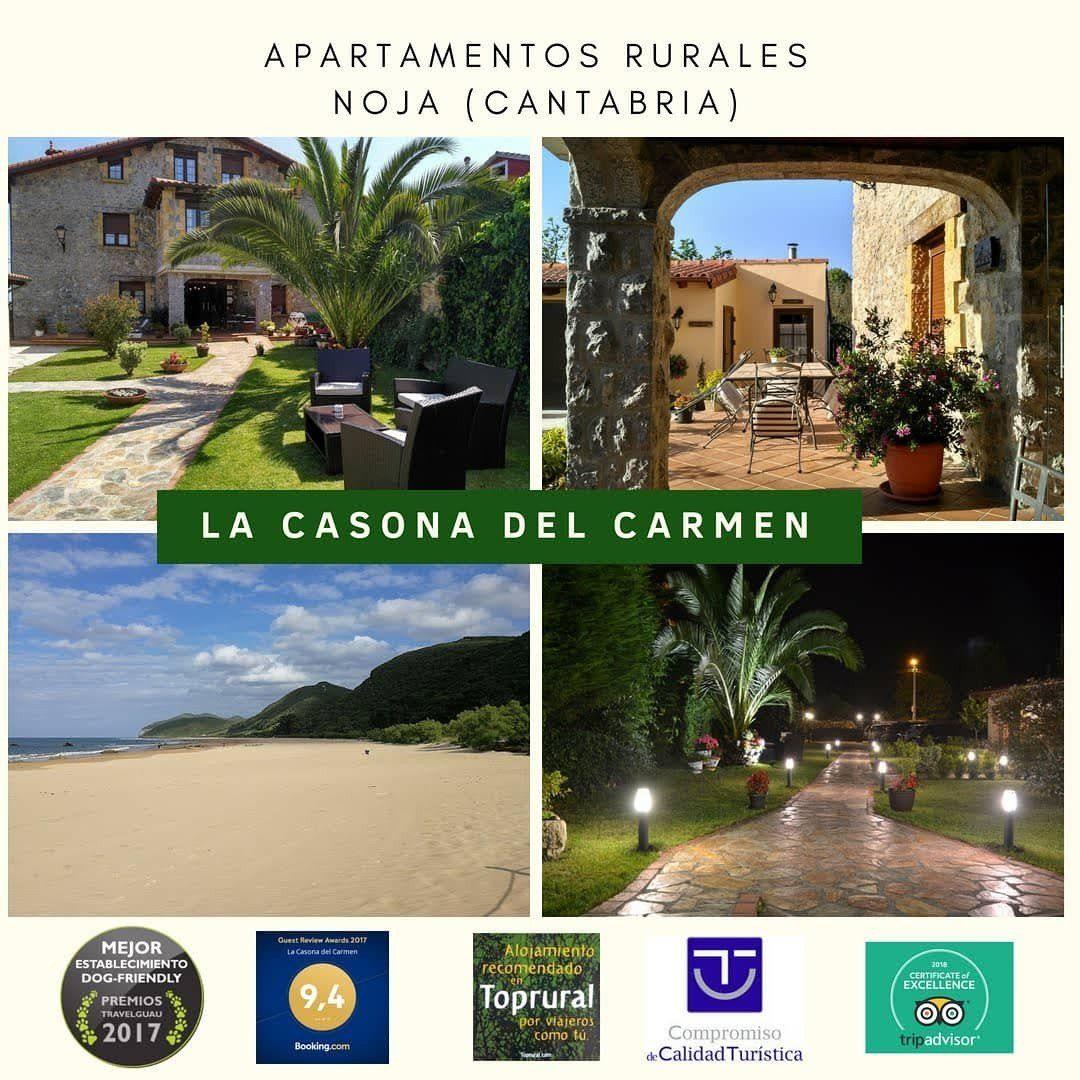 La Casona del Carmen