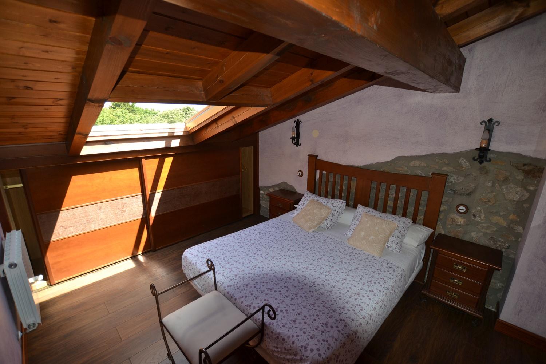 Dormitorio El Arco