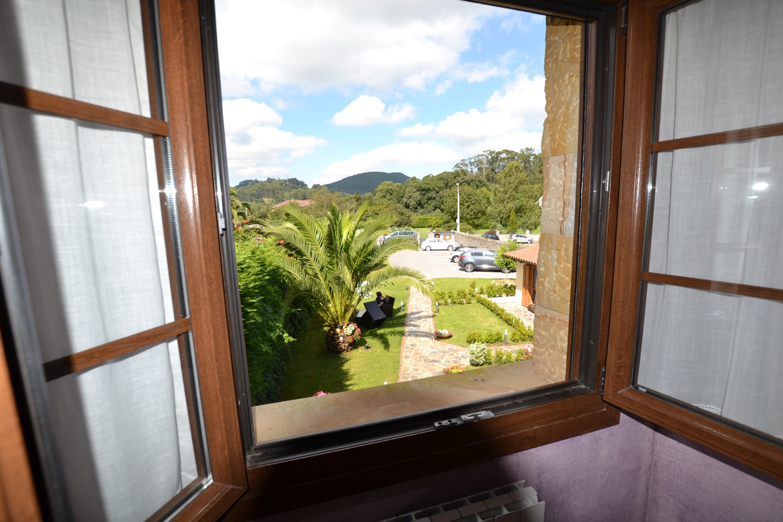 Vistas desde el Valle