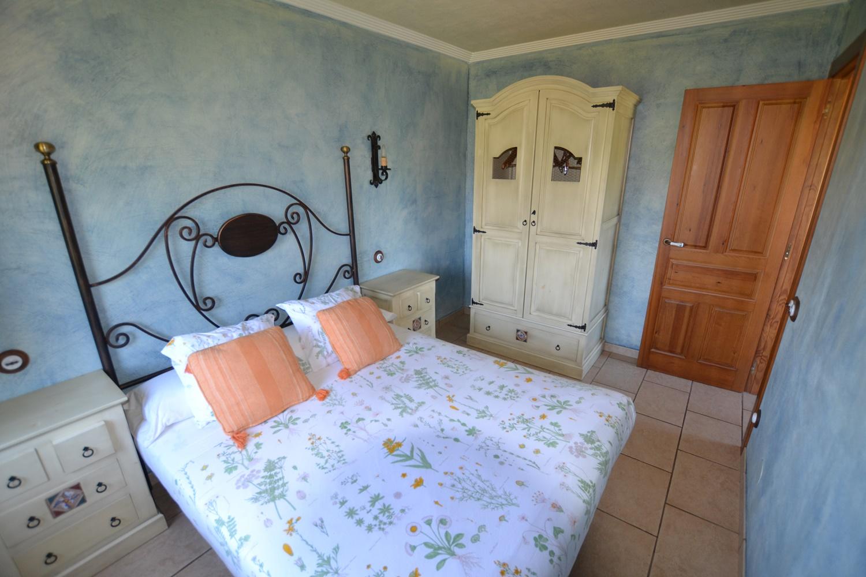 Dormitorio La Rota