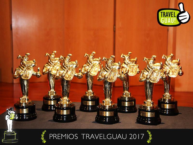 Mejor establecimiento dogfriendly - Gala Travelguau